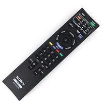 Used Original RM-YD040 For Sony TV Remote Control RM-YD034 RM-YD035 KDL5... - $8.79