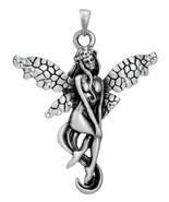Constance Fairy Pendant - $17.08 CAD