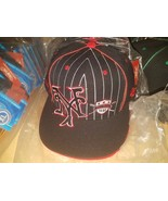 Negro League Baseball Hat Cap New York Black Ya... - $20.58