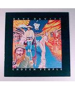 DAVE DAVIES Chosen People 1983 WB GERMANY LP M- KINKS - $9.99