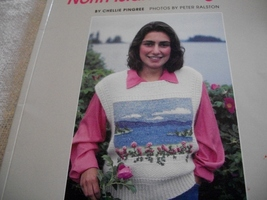 North Island Knitted Designs 4 - $10.00