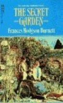 The Secret Garden Burnett, Frances Hodgson - $1.98