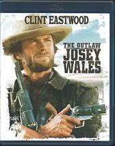 The Outlaw Josey Wales  Blu-ray]