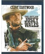 The Outlaw Josey Wales  Blu-ray]  - $7.95