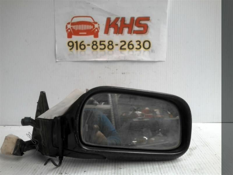 Primary image for Passenger Side View Mirror Power Fits 90-92 LEXUS LS400 241930
