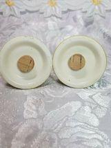 Vintage Mount Rushmore Souvenir Porcelain Salt and Pepper Shakers  image 4