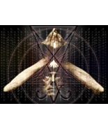 SUPERIOR DJINN ELITE ILLUMINATI CREATE LAWS CONTROL  RULE THE WORLD BINDING - $3,691.00