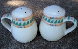 Treasure Craft Taos Range Set Shakers - $15.00