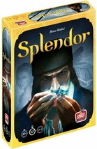 Splendor Board Game Role Playing Renaissance Period Family Fantasy Card ... - $42.99