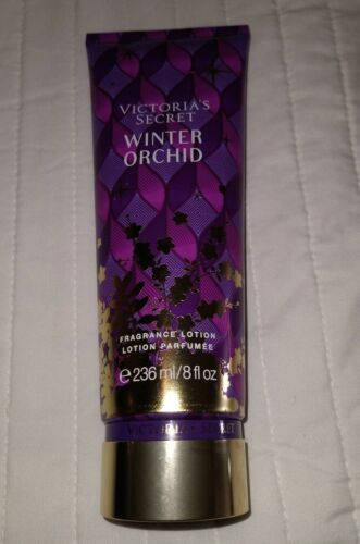 Primary image for Victoria Secret Winter Orchid Fragrance Lotion 8 fl oz