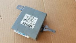 TOYOTA 4RUNNER transfer case 4x4 control module 89530-35290
