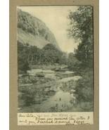 WEST ROCK, NEW HAVEN, CONN - pm 1904/UDB - $7.99