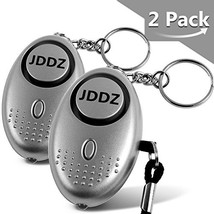Personal Alarm, JDDZ 140 db Safe Siren Song Emergency Self Defense Prote... - $16.93