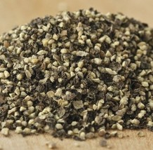 Bulk Course Ground Black Pepper - 20 Lb Case - €137,44 EUR