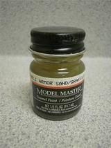 Testors Model Master PAINT- 2106 French KHAKI- 1/2 Fl.Oz NEW- L242 - $4.79
