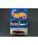Hot Wheels Dodge Charger RT #2000-072 #1 - $2.95
