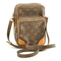 LOUIS VUITTON Monogram Amazon Shoulder Bag M45236 Auth 10430 No Sticky - $450.00
