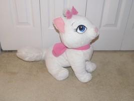"Disney Aristocat Plush 20"" Stuffed Animal - $9.89"