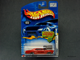 Hot Wheels 1964 Riviera #2002-042 #1 - $2.95