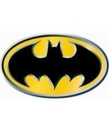 Batman Classic Logo Belt Buckle - $20.00