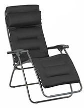 Lafuma Relax-Liegestuhl, Klappbar und verstellbar, RSX Clip, Air Comfort... - $291.84