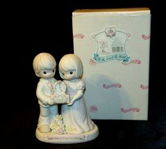 Precious Moments To Have and To Hold 163791 AA-191980 Collectible image 3