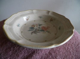 Mikasa Tennesse soup bowl 6 available - $3.42