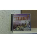 Sacred Temple Music of Tibet by Various Artists (CD, Feb-2002, Arc Music) - $6.45