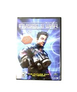 Deus Ex Invisible War PC Game Complete In Box Game of the Year 2003 (M) ... - $20.53