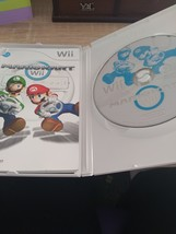 Nintendo Wii~PAL REGION Mario Kart Wii image 2