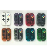 Nintendo Switch Custom Joy Con Controller Joy-Cons D-PAD! NEW! PICK YOUR... - $119.95