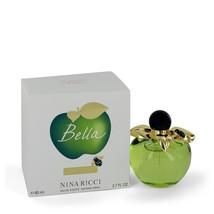 Bella Nina Ricci by Nina Ricci Eau De Toilette Spray 2.7 oz for Women - $61.95