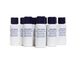 SHISEIDO Vital Perfection White Revitalizing Softener Enriched (7ml.*10)  - $11.88
