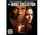 The Bone Collector [Blu-ray] 1999