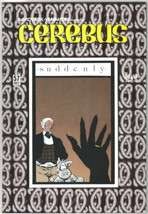 Cerebus the Aardvark Comic Book #57 AV 1983 NEAR MINT NEW UNREAD - $2.99