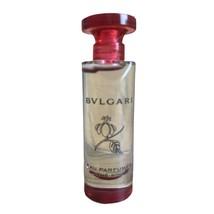 BVLGARI Eau de Cologne Perfume Au the Rouge Travel Size .17 oz. New - $44.55