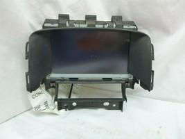 12 13 2012 2013 Buick Regal Info Information  Display Screen OEM 22851302 HA22 - $45.05