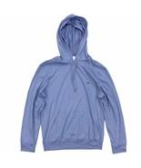 Lacoste Men's Hooded T-Shirt Reg. Fit Pale Purple Long Sleeve Lightweigh... - $54.99