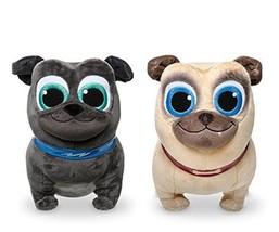 Puppy Dog Pals Plush Gift Set - Bingo and Rolly - $46.14
