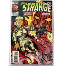 Dr. Strange, Sorcerer Supreme #55 (1993) Marvel Comic Nm - $14.99