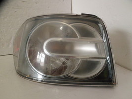 2007 2008 2009  Mazda CX7 driver side tail light CX-7 - $115.00