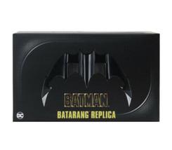 NECA Batman 1989 Batarang Replica Film Prop with Display Stand - $19.10