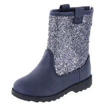 Smartfit Girls Toddler Pippa Glitter Boot SIZE 7,9,10 NEW! - $612,93 MXN