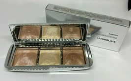 Hourglass Ambient Metallic Strobe Lighting Palette limited edition - $44.62