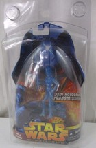 Star Wars 2005 Revenge of the Sith Aayla Secura Hologram figure Hasbro - $9.89