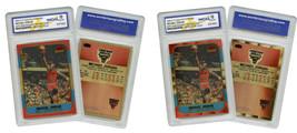 Historic Find - Fleer Michael Jordan 10th Anniv Polychrome Rookies GM10 (2 Ver) - $18.66