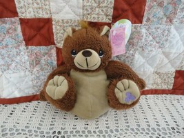 Precious Moments 2000 Endangered Tails GRIZZLY Bear - $67.50