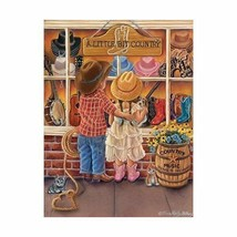 SunsOut A Bit of Country Jigsaw Puzzle (500-Piece) - $17.81