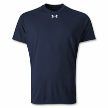 NEW Under Armour Men's UA HeatGear Tech Short Sleeve Training T-Shirt Large