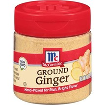 McCormick Ground Ginger, 0.7 oz - $9.89